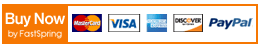 Secure Online Payments and Credit Card Processing by FastSpring